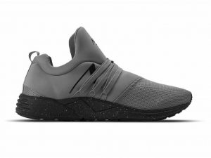 Arkk Raven Mesh S-E15 Grey Black Spray