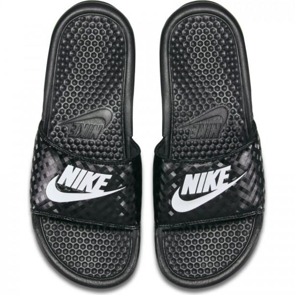 "Nike Benassi ""Just Do It."""